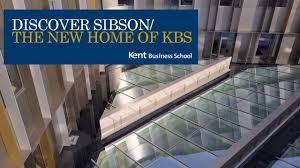 discover sibson the new home of kent business youtube