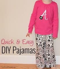 free pattern pajama pants easy diy pajamas crosscut sewing co