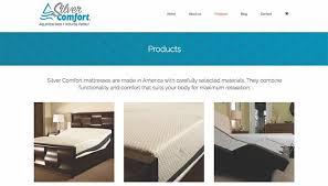 Pure Comfort Puerto Rican Manufacturer Pure Comfort Brings Silver Comfort To