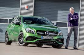 green mercedes 2016 mercedes amg a45 4matic review