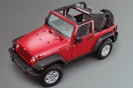 07 jeep wrangler top 2007 jeep wrangler overview cars com