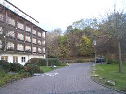 Klinik Bad Salzungen Bad Salzungen Kurhaus Germany Mapio Net