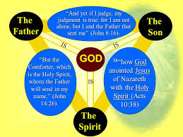 Holy Spirit My Comforter A Study Of The Holy Spirit Professed Miracles U2013 Professed Divine