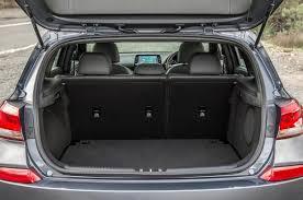 hyundai elantra gt cargo space auto shows look 2018 hyundai elantra gt and gt sport