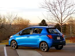 toyota yaris sedan 2015 2015 toyota yaris se 5 door sedan stu s reviews