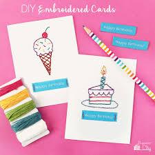 Pics Birthday Cards 25 Of The Best Diy Birthday Cards