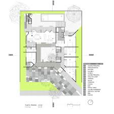 mountain architecture floor plans gallery of c17 house xxstudio 14 house villa plan and