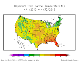 us weather map for april national climate report april 2013 state of the climate monthly