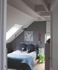 chambre bébé mansardée deco chambre bebe mansardee idées de décoration capreol us