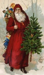 3791 best christmas santa and winter 2 images on pinterest