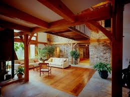 The Stone Barn Kennett Square Lewis Lancaster County Timber Frames Inc