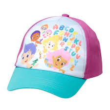 Bubble Guppies Toddler Bedding by Bubble Guppies Toddler Baseball Hat Purple Size 2 3x Shopy Max