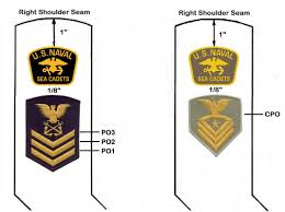 uniform resources ben moreell battalion us naval sea cadets