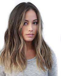 mid length cool 55 stylish hairstyle ideas for mid length hair and mid length