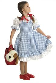 dorothy wizard of oz halloween costumes girls gingham dorothy costume costume craze