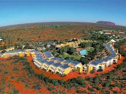 Desert Gardens Hotel Ayers Rock Resort Ayers Rock Resort Desert Gardens Accorhotels