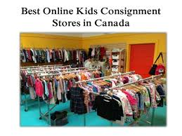 consignment stores best online kids consignment stores in canada