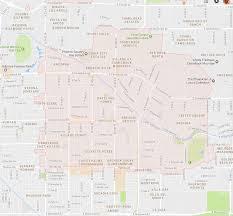 Phoenix Arizona Zip Code Map by Homes For Sale In Phoenix Zip Code 85018