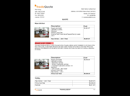 cabinet maker tradequote image is not available