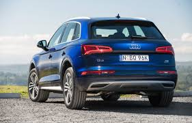 audi 2017 2017 audi q5 now on sale in australia from 65 900 performancedrive