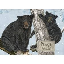 black bear wildlife shop by pet