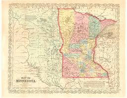 minnesota topographic map minnesota geography ex minnesota on the map