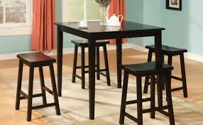 dining room table for 2 table noticeable captivating rectangular bistro table for 2