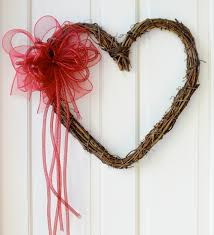 party ideas by mardi gras outlet valentine u0027s day wreath ideas