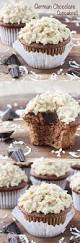 german chocolate cupcakes recipe discover more ideas about
