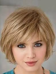 medium length hairstyles for heavy set women image result for flattering hairstyles for fat faces denise s