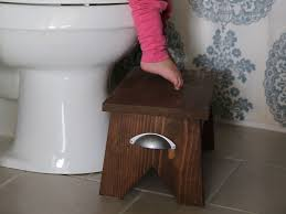 Step Stool For Kids Bathroom - ana white simple 1x10 single step stool diy projects