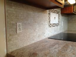 Grout Kitchen Backsplash Dal Tile 2 X 1 Fantesa Cameo Mosaic Dune Metalic Gold Laticrete