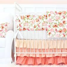 Pink And Gold Baby Bedding Gold Crib Bedding Caden Lane U2013 Tagged
