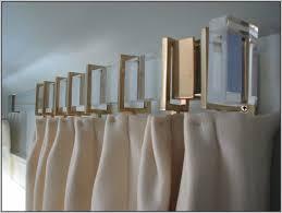 Antique Brass Curtain Rods Antique Brass Curtain Rod Brackets Curtains Home Design Ideas