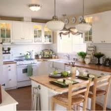 pictures of small kitchen islands 20 l shaped kitchen design ideas to inspire you