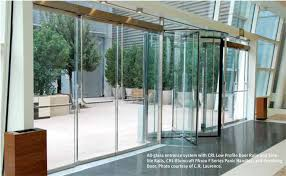 Exterior Glass Doors Tips Of The Trade Selecting Exterior Glass Doors Glass Magazine