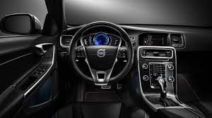 what is a volvo volvo v60 r design volvo cars uk ltd