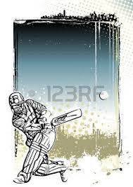 723 cricket pitch stock illustrations cliparts and royalty free