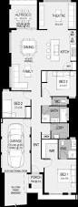 narrow lot homes plans perth wa narrow lot homes perth builders