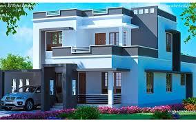 Stylish House Building Design Tamilnadu Home Design House Building Kerala Acube Creators