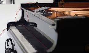 reprogramming the piano