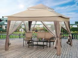 Decks With Attached Gazebos by Floating Decks Hgtv
