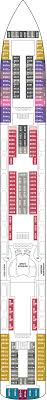 Ncl Epic Deck Plan 9 by Cruise Pricing Parahoy