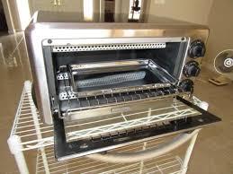 Kitchen Aid Toaster Ovens Kitchenaid Model Kc010050b Silver Tone 1400w Counter Top Toaster