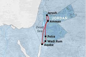 Jordan World Map by Jordan Explorer Perseid Meteor Shower Jordan Tours Peregrine