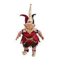large jester for decorating shelley b home and