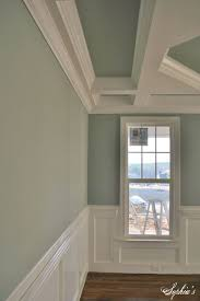 sherwin williams silvermist is a beautiful blue paint colour with