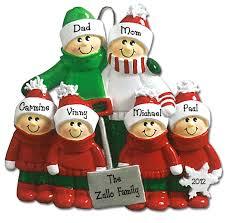 personalized christmas tree decorations uk personalised tree