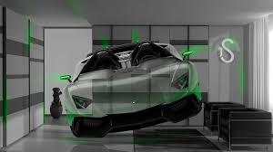 Lamborghini Aventador J Speedster - lamborghini aventador j was an internet hit autoevolution