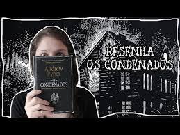 Os Condenados - submarino kit livros darkside books os condenados e o